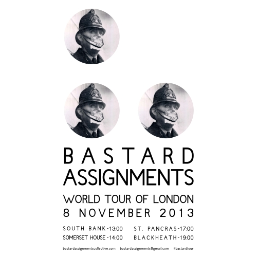 Bastard Assignments Tour-Facebook post (with times)