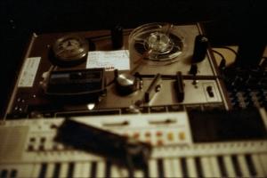 Tape machines
